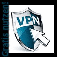 VPN Gratis kostenlos nutzen