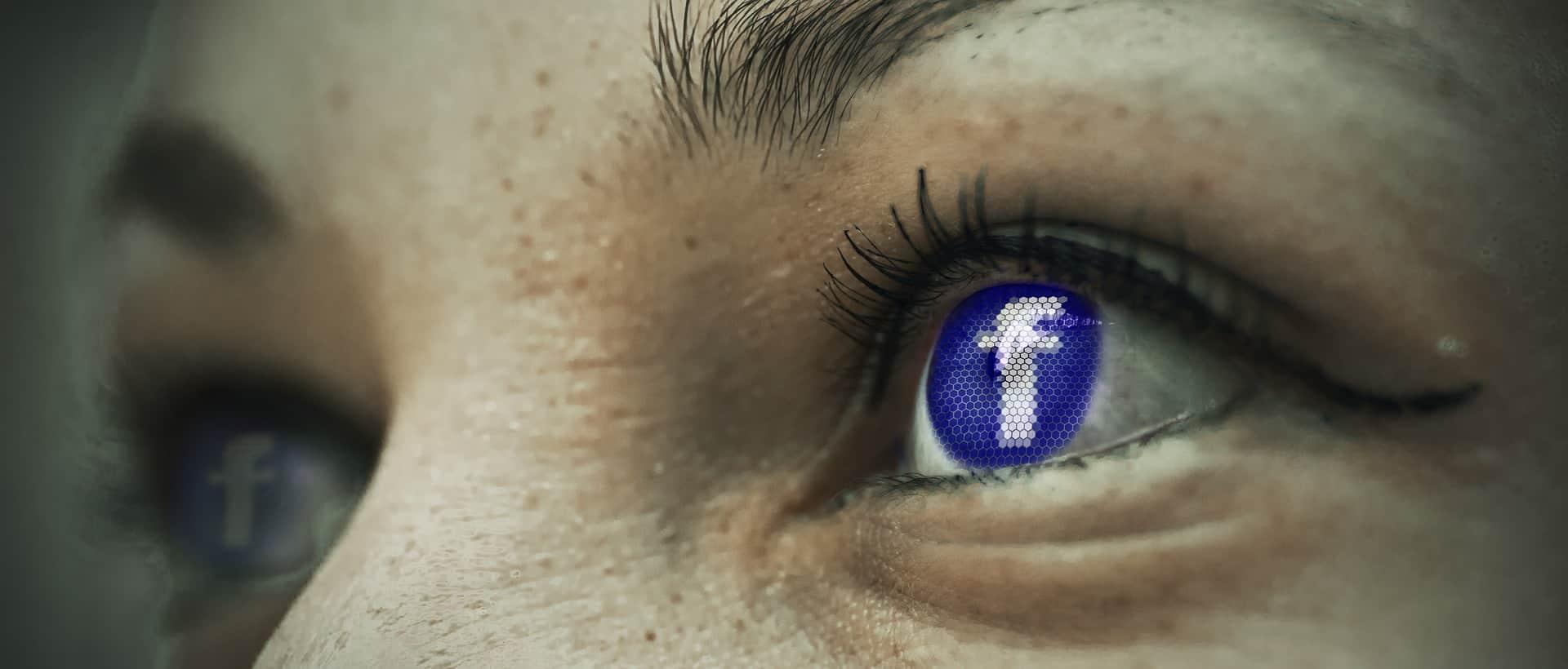 Facebook-wachtwoorden worden opgeslagen
