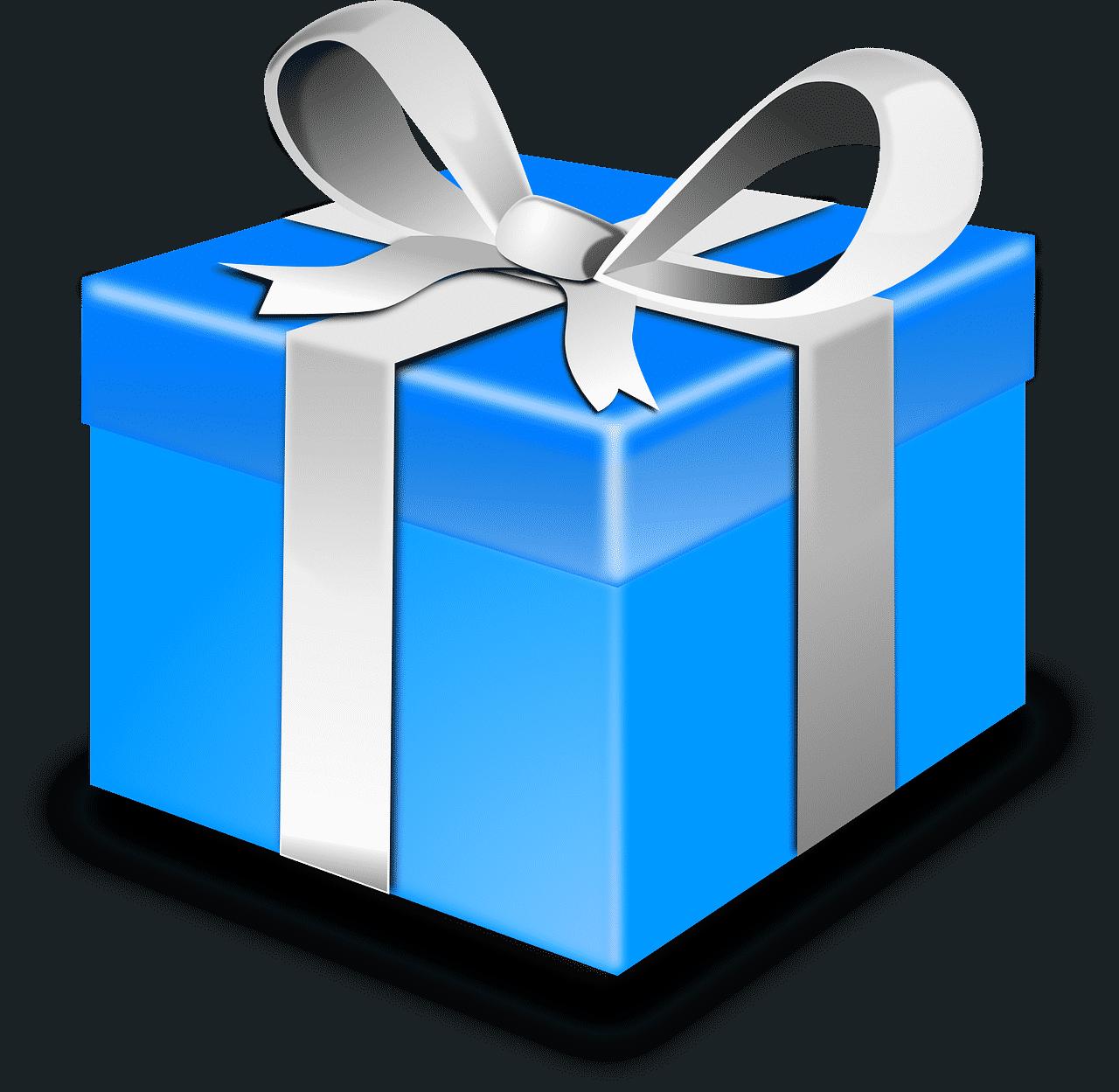 Geschenk kostenlose VPN?