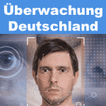 Gesichtserkennung und Überwachung in Deutschland