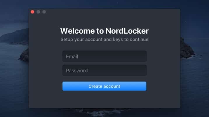 NordLocker Testbericht: neues Verschlüsselungstool von NordVPN 1