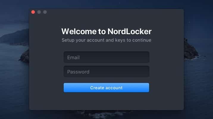 NordLocker Test & Update 2020/21: NordVPN Tool verschlüsselt deine Daten - inkl. Cloud 6