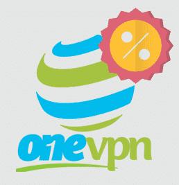 OneVPN - 1 leto samo za $ 48 ($ 4 / mesec)