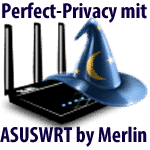 Perfect Privacy VPN cu ASUSWRT de Merlin min