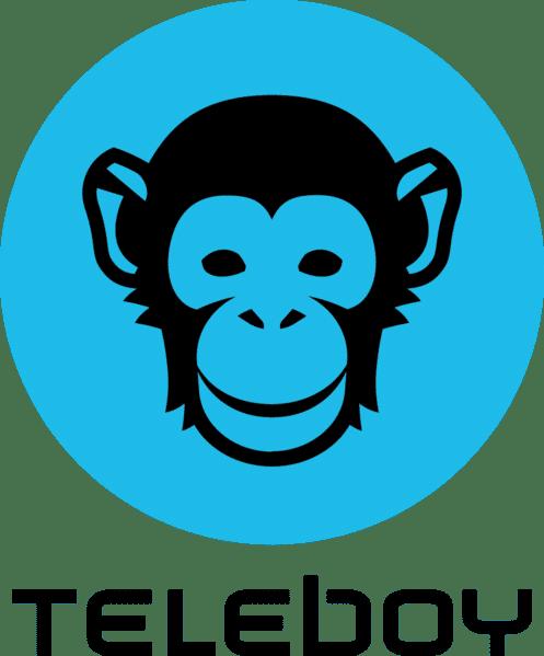 Teleboy Logo