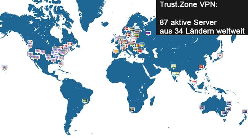 Trust.Zone-VPN-Server