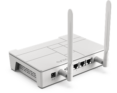 Vilfo router from OVPN