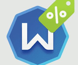 Windscribe VPN - Ano 1 apenas por US $ 49 (US $ 4.08 / mês)