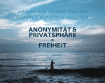 Why do we need privacy and anonymity?