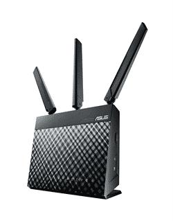 ASUS VPN routeur