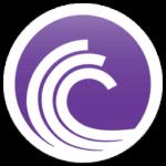 Logo klienta BitTorrent