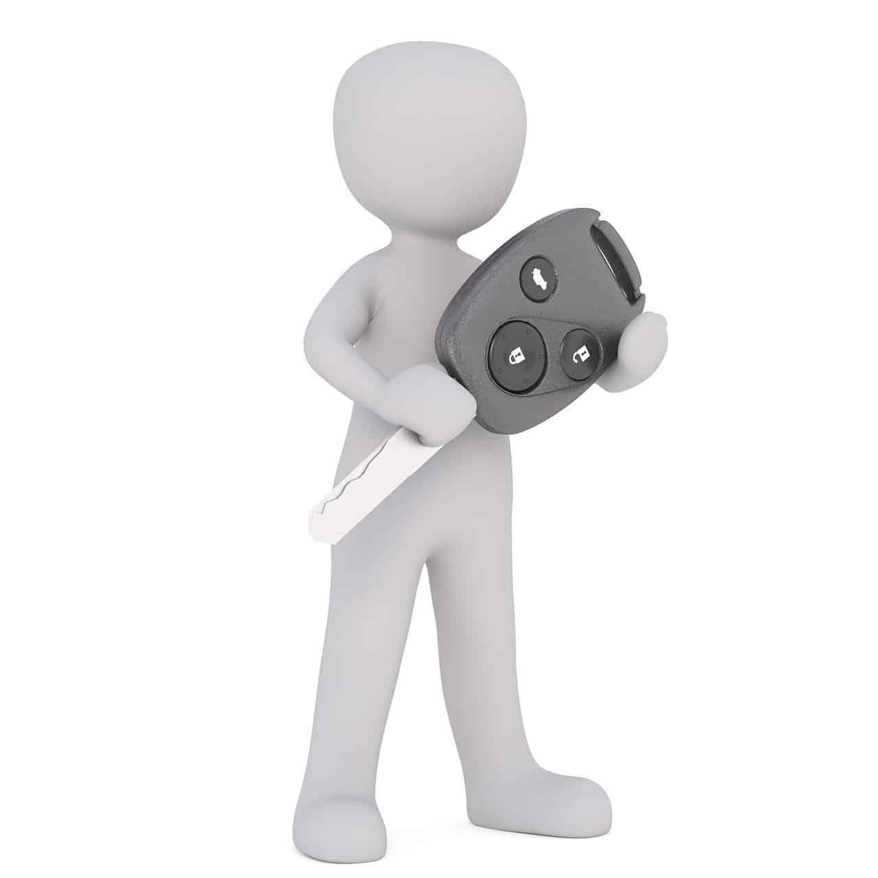 Buchbinder data leak - leak at the car rental company