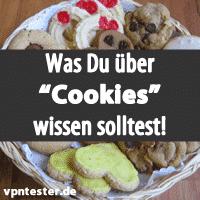 Was Du über Cookies wissen solltest