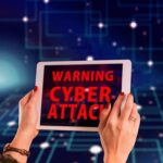 Cyber ​​attacks are becoming more and more! - One in ten companies in Germany is affected