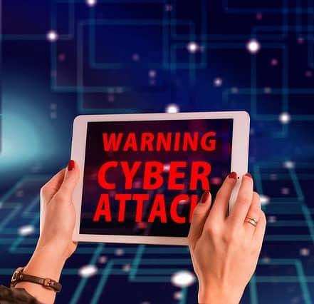 Cyberangriffe werden immer mehr! - Jedes zehnte Unternehmen in Deutschland ist betroffen