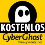 CyberGhost VPN kostenlos