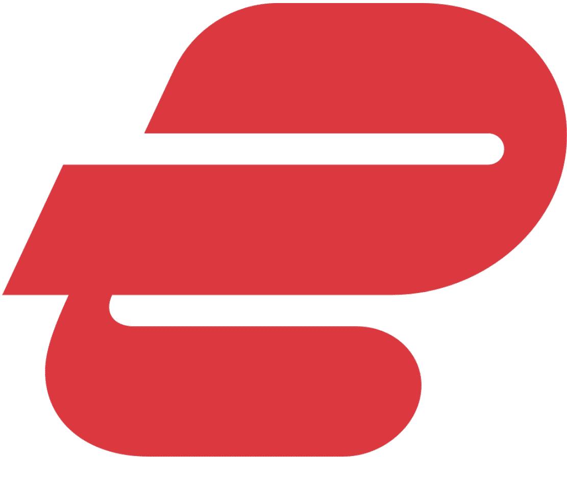 ExpressVPN Logo neu