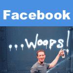Скандал щодо конфіденційності Facebook