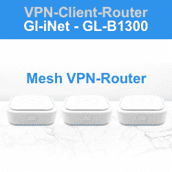"Test report ""Gl.iNet"" VPNRouter (OpenWRT) 4"