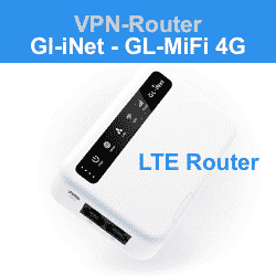"Test report ""Gl.iNet"" VPNRouter (OpenWRT) 3"
