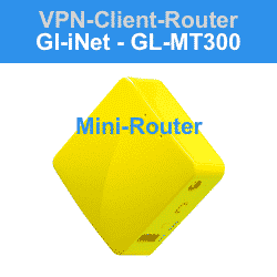 "Test report ""Gl.iNet"" VPNRouter (OpenWRT) 1"