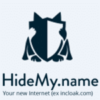 HideMy.name VPN