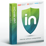 InCloak VPN Logo