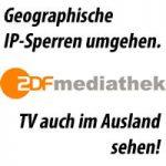 Geo IP Blockadenumgehen