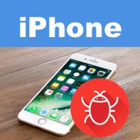 iPhone ist nicht mehr sicher!