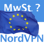 VAT at nordvpn