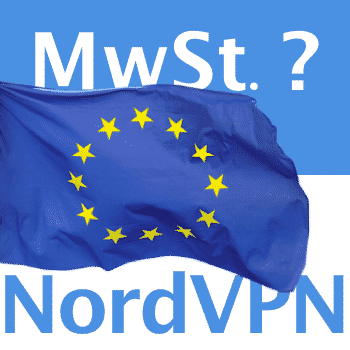 NordVPN settles local VAT in the EU? Why? 1