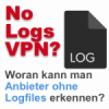 No LogfilesVendor Identification!
