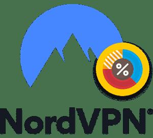 NordVPN ➜ 3 Jahre zum Preis von €94.32 (€2.62 pro Monat)