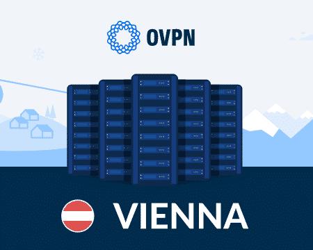 OVPN Server in Österreich