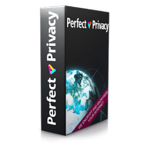 Perfect-Privacy Box
