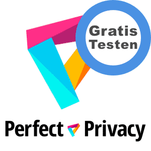 Perfect PrivacyVPNLogoNeumitGratistesten