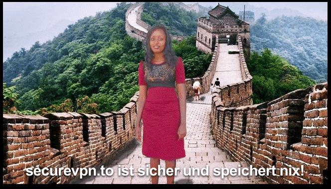 securevpn.to gefakte Urlaubsbilder