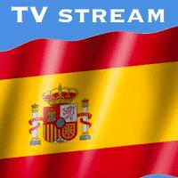 Spanien TV streamen