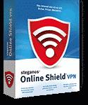 Steganosov spletni ščit VPN