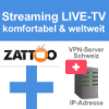 Streaming Live TV Worldwide
