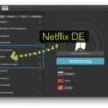 Surfshark VPN Berlin server for Netflix