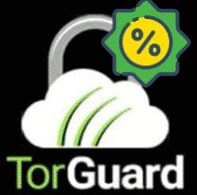 TorGuard ➠ 1 year for only $ 59.99