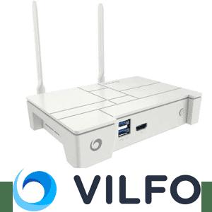 vilfo vpn router logo