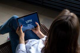 VPN Dostawca bezpłatnie