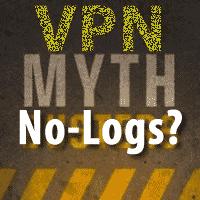 Mythos: No-Log VPN-Anbieter sind sicher!