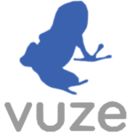 vuze torrent client logo