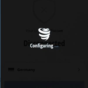 Automatische configuratie