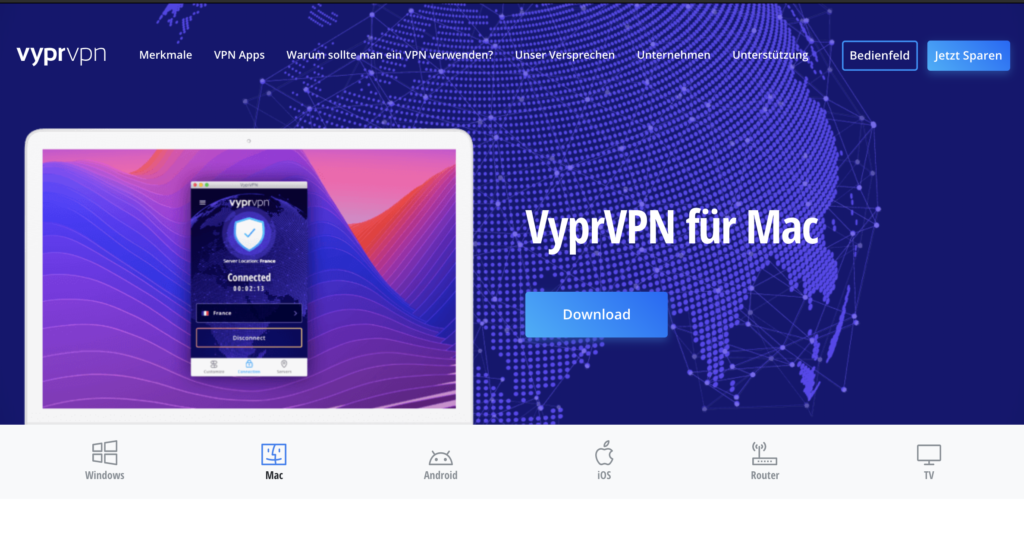 vyprVPN Download