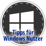 Windows Tips for Security