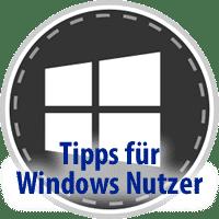 Bewährte TIPPS & Sicherheitsmaßnahmenfür Windows Nutzer